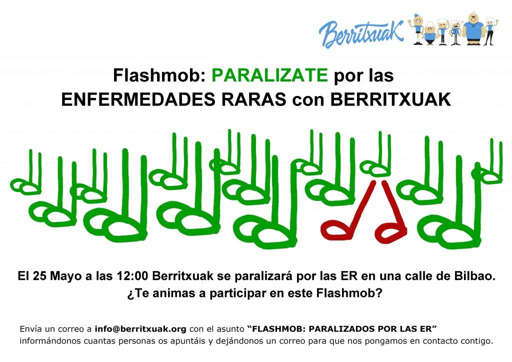 flashmob_PARALIZATE_por_las_ER