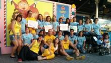 Turno solidario Pinpilinpauxa