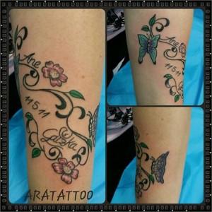 TattoSolidarioAratattoo1